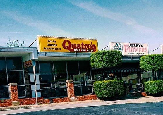 3. Quatro's