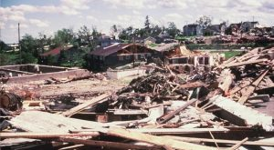 A Terrifying, Deadly Storm Struck Wisconsin In 1984… And No One Saw It Coming