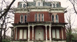 5 Truly Terrifying Ghost Stories That Prove Alton Is The Most Haunted City In Illinois