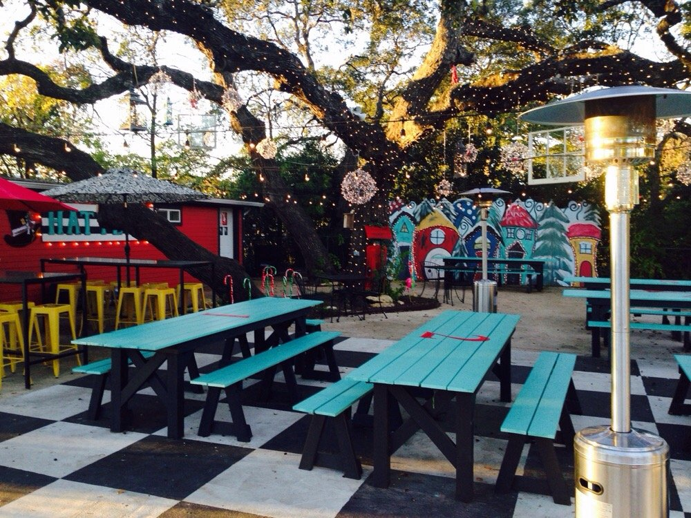 15 Best Themed Restaurants In Austin