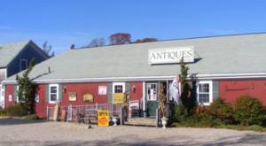 You Can Find Amazing Antiques At These 13 Places In Massachusetts