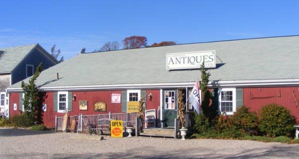 13 Best Antique Places In Massachusetts