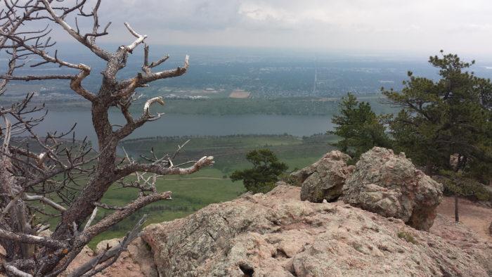 4. Arthur's Rock Trail