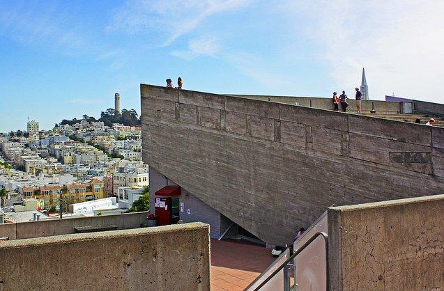 3. San Francisco Art Institute