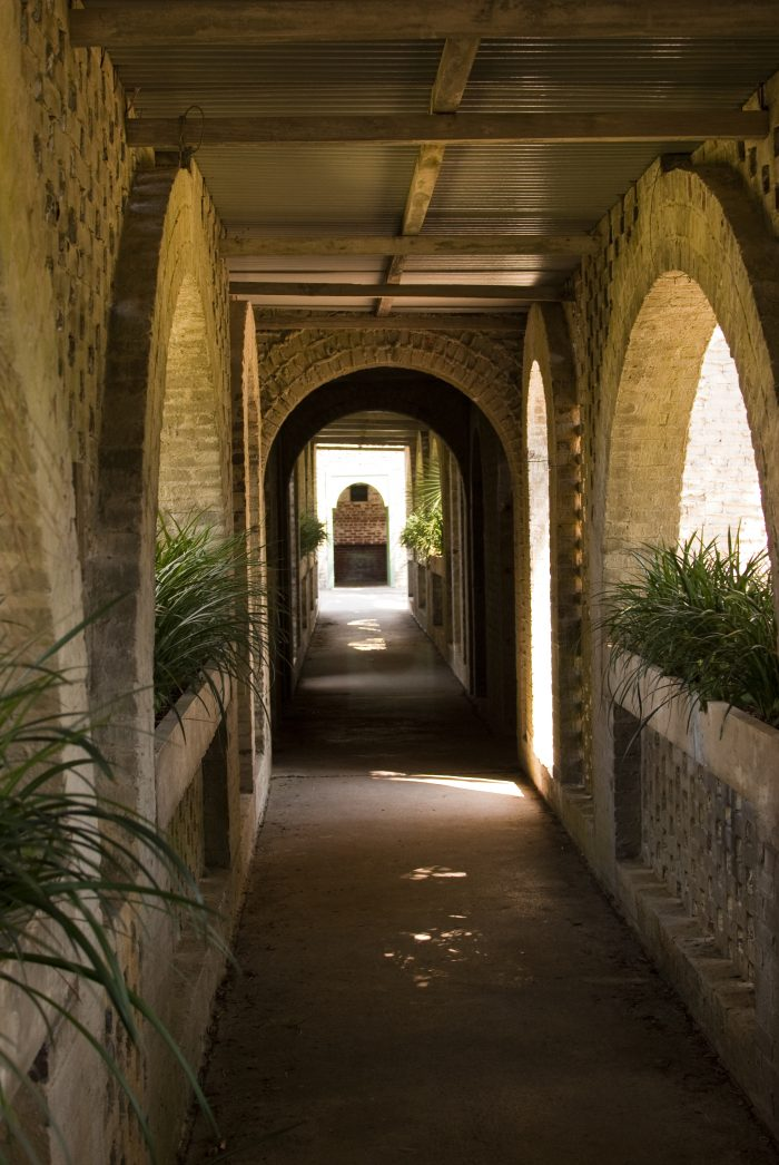 7. Atalaya Castle in Georgetown County