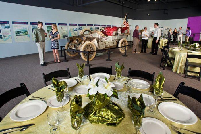 5. National Automobile Museum, Reno