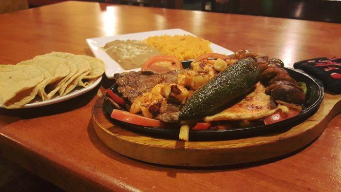 azteca food