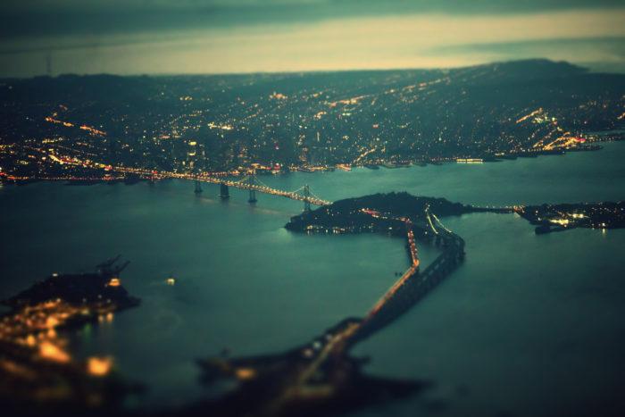 5. San Francisco Bay