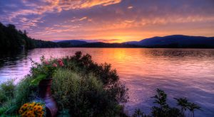 There's Something Magical About These 10 New York Lakes In The Summer