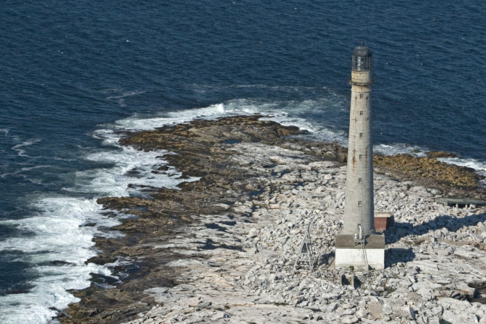 2. The Southern Lighthouse Road Trip