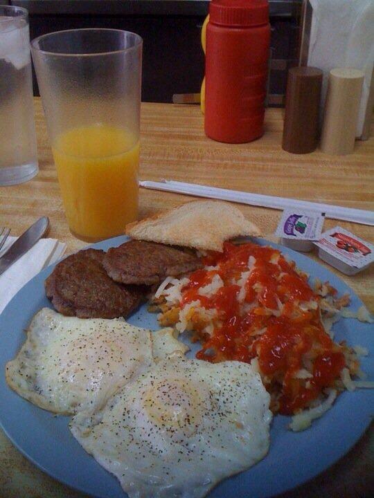 breakfast Hinkles