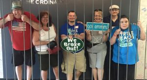 These 6 Escape Rooms In South Carolina Will Send Chills Up Your Spine