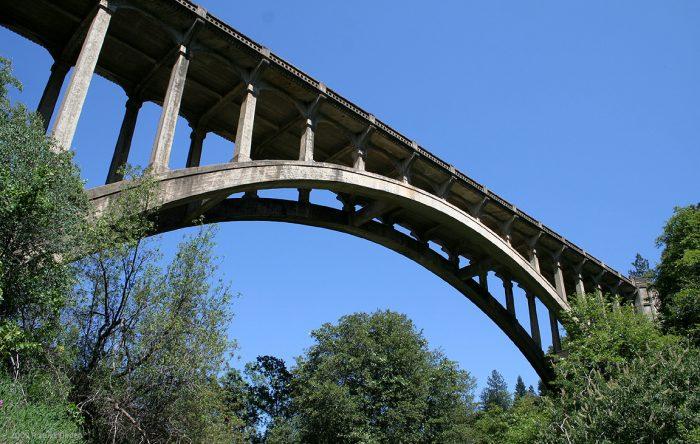 8. Old Bridge
