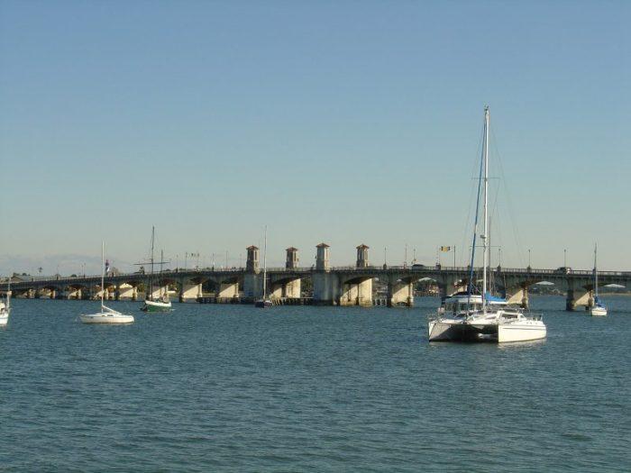 2. A1A Scenic & Historic Coastal Byway