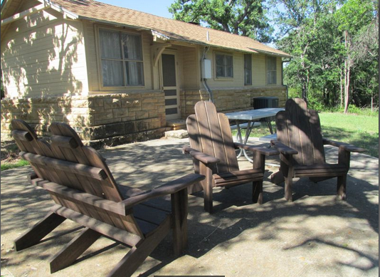6 Awesome Cabins In Texas To Stay In This Summer