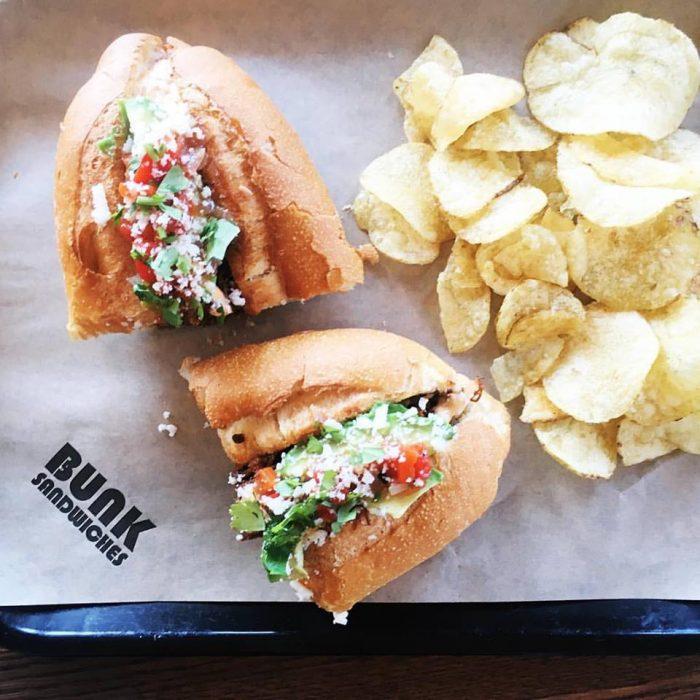 bunk sandwiches facebook