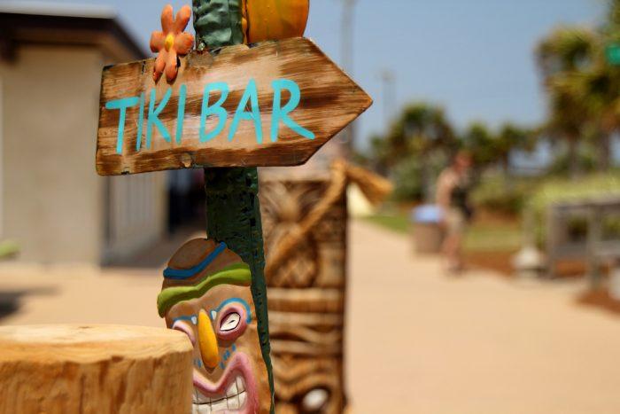 2. Carolina Beach - Most Bars Per Capita