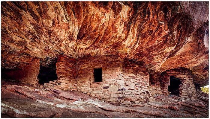 Utah: Cedar Mesa
