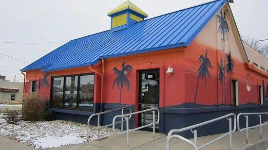 9. Cedar Valley Cafe (Findlay)