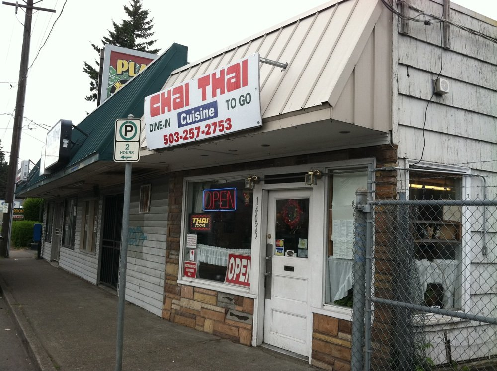 Thai Food West Des Moines Iowa