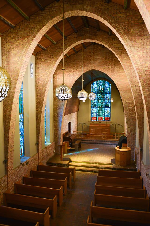 The Most Beautiful Chapel In The World Is Here In Texas