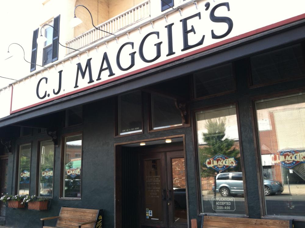 Highest Rated Restaurants Iowa City