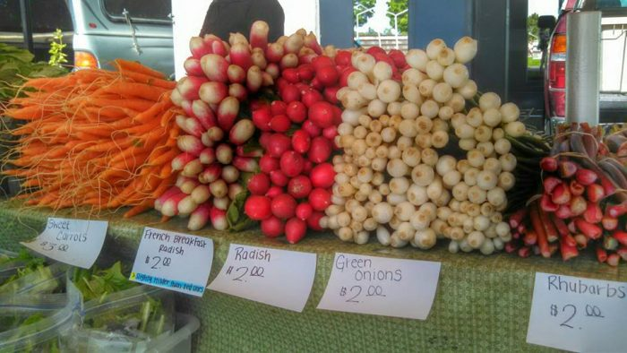 2. Clark Fork Market, Missoula