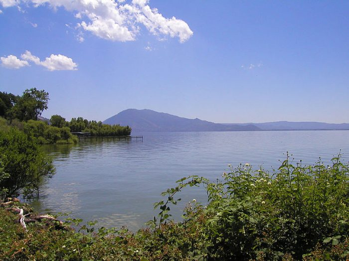 11. Clear Lake, Lake County