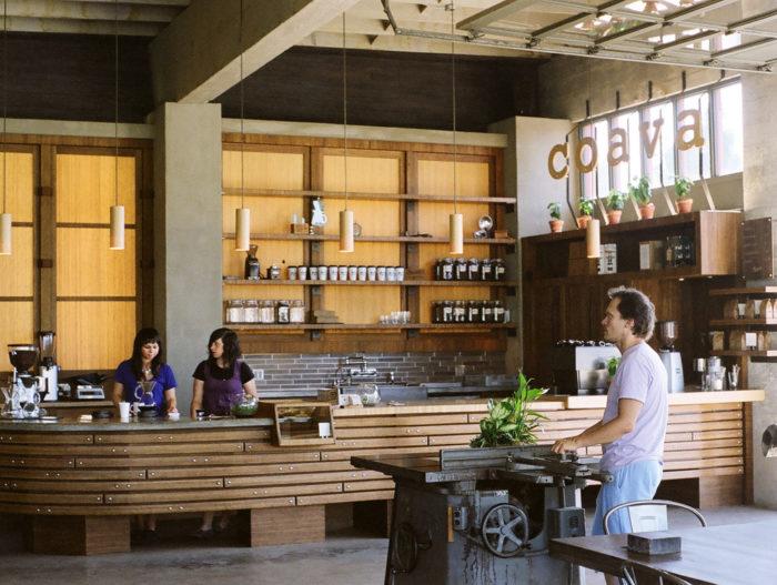 2. Coava Coffee