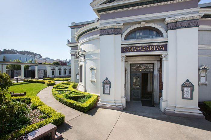 11. Neptune Society Columbarium