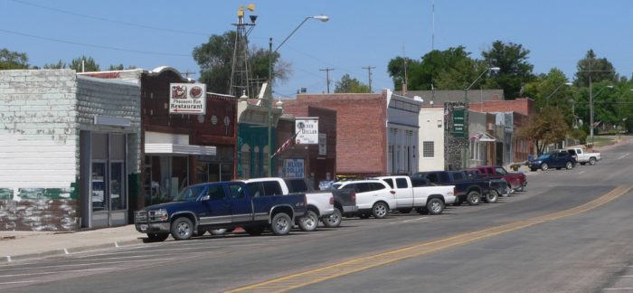 15. Finally, the Panhandle holds the types of little communities that make Nebraska so special.