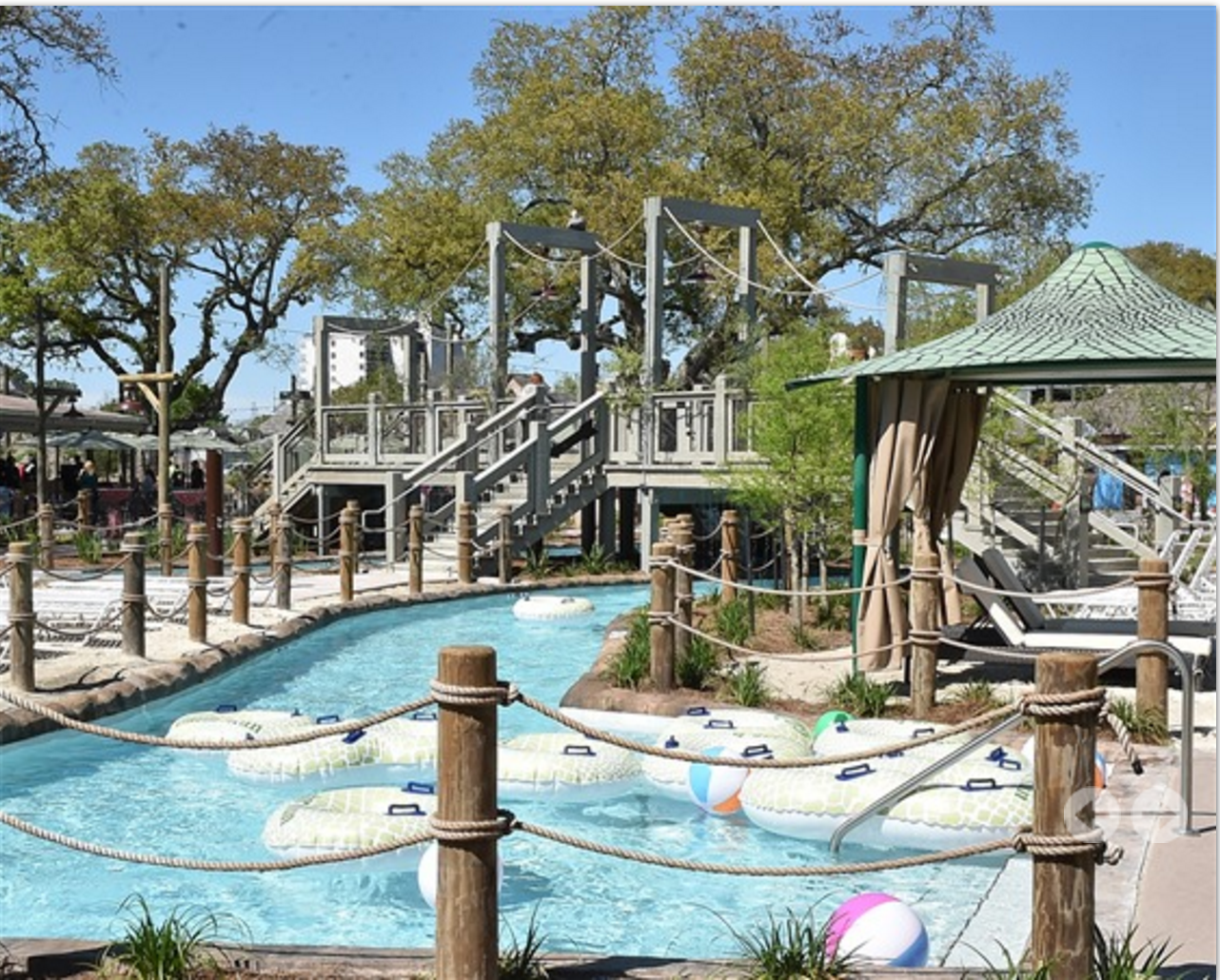 9 Best Waterparks In New Orleans