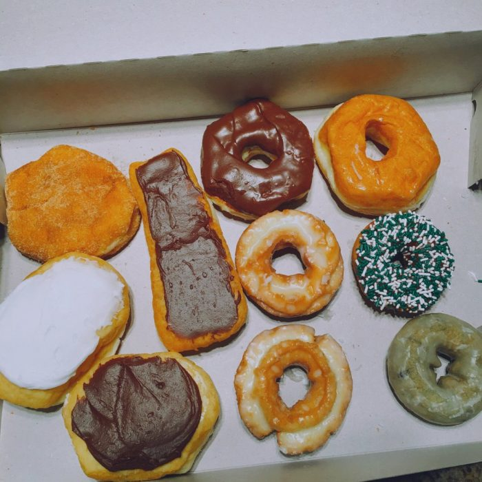 3. Cresent Donut Shops - Indiana (Statewide)