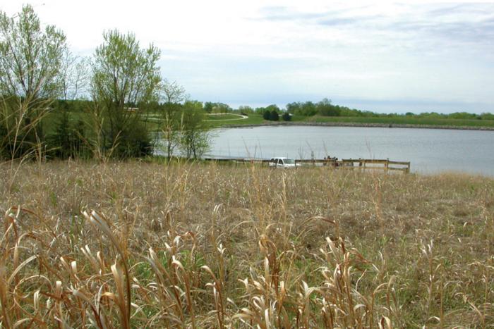 3. Czechland Lake Recreation Area, near Prague