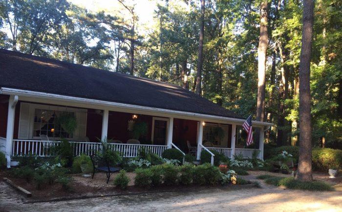 2. Daphne Lodge— 2502 Us Highway 280 E, Cordele, GA 31015