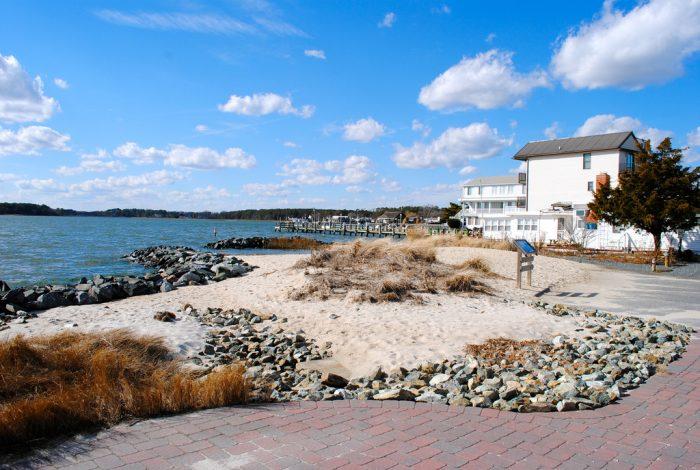 4. Dewey Beach