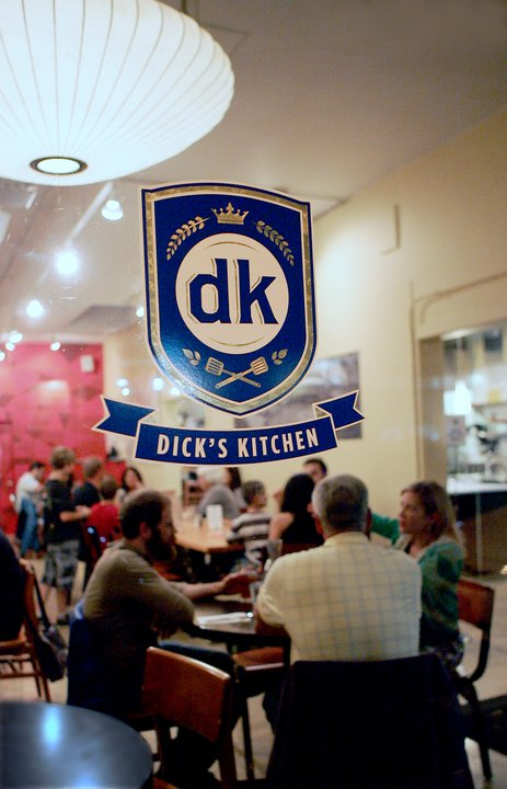 4. Dick's Kitchen - SE Portland