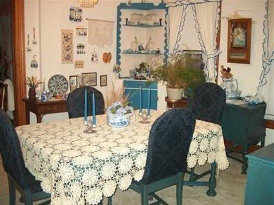 10. The Big Oak Bed & Breakfast Country Inn (Sandusky)