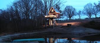 5. Treehouse Vineyards, Monroe