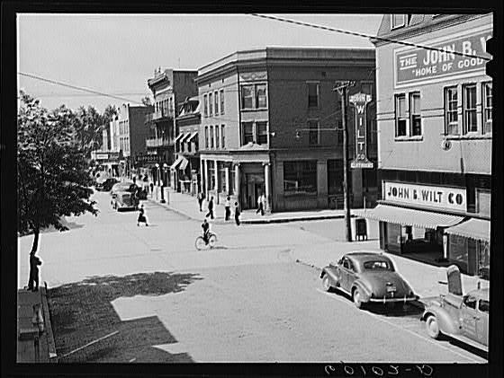 5. Elkins in the 1930s