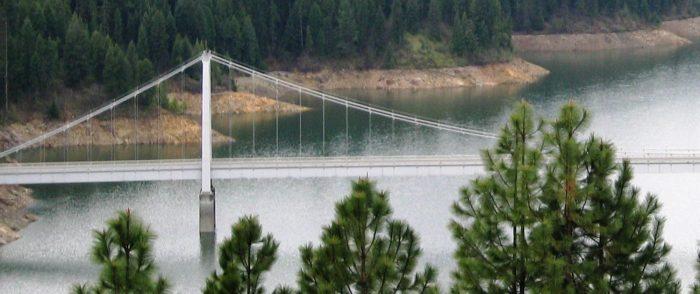 5. Dent Bridge