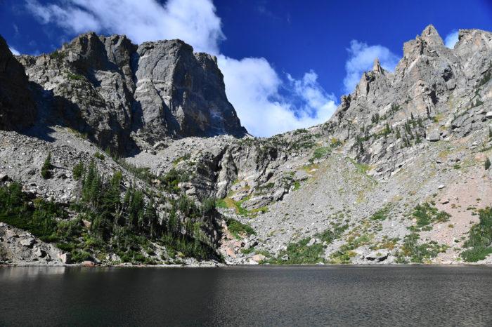 6. Emerald Lake