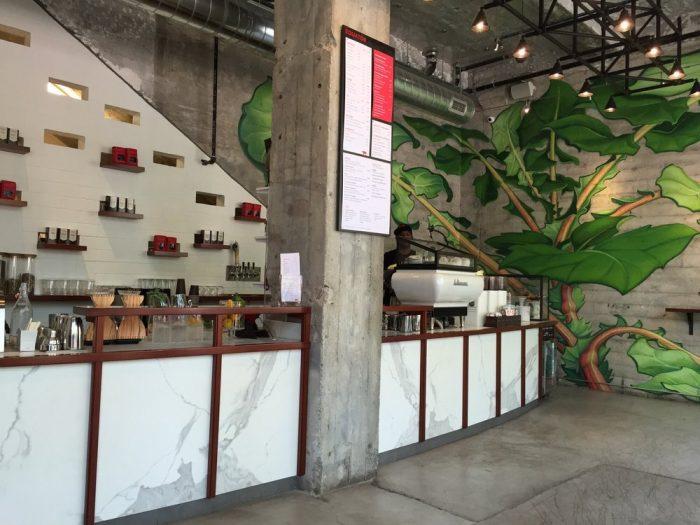 15. Equator Coffees & Teas
