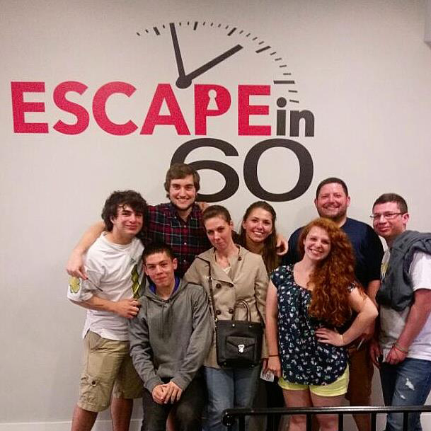 5. Escape In 60 - Charleston 45 South Market Street, Charleston, SC