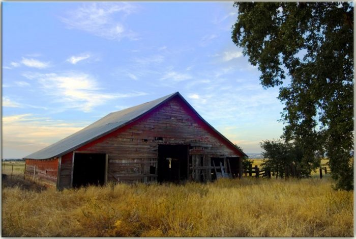 9. Somewhere Near Roseville