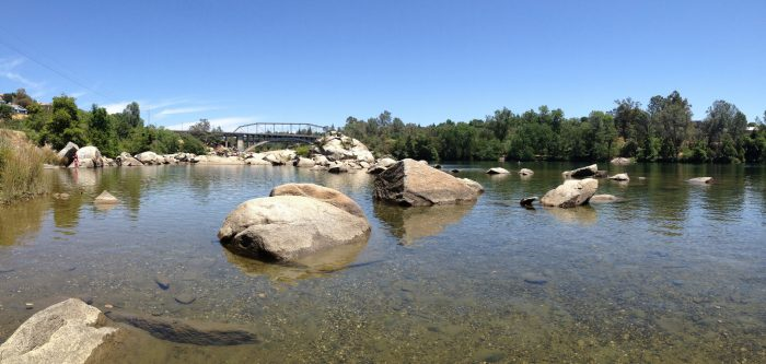 Lakes in northern california that you must check out this for Lake natoma fishing
