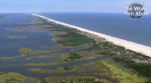 This Bird's Eye View Of Maryland Will Blow You Away