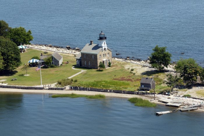 10. Lighthouse Tour