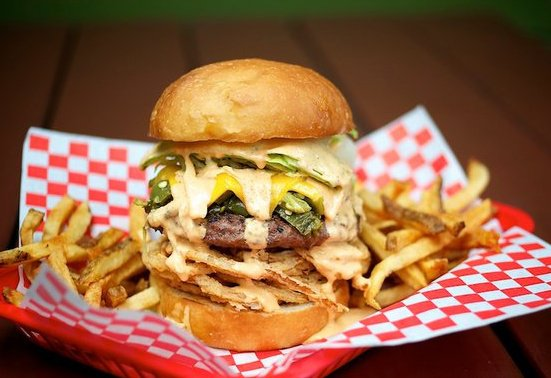 foster burger facebook