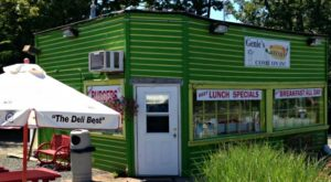 These 12 Extremely Tiny Restaurants In New Jersey Are Actually Amazing